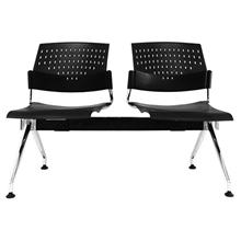 รูปภาพของ เก้าอี้แถว 2 ที่นั่ง โมโน Glider GD2 PP
