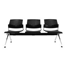 รูปภาพของ เก้าอี้แถว 3 ที่นั่ง โมโน Glider GD3 PP