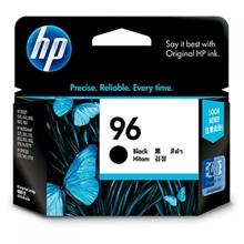 รูปภาพของ ตลับหมึกอิงค์เจ็ท Inkjet Cartridge HP96 (C8767WA) ดำ
