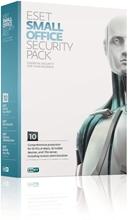 รูปภาพของ โปรแกรมป้องกันไวรัส ESET Small Office Security Pack