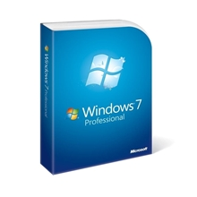 รูปภาพของ ระบบปฎิบัติการ Win Pro 7 SP1 64-bit English 1pk DSP OEI DVD