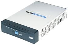 รูปภาพของ เราท์เตอร์ Cisco 10/100 4-Port VPN Router
