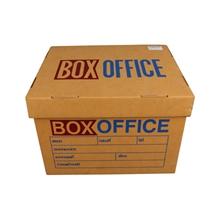 """รูปภาพของ กล่องเอกสารสำเร็จรูป Box Office 10F 12.75x16x10.75"""" (แพ็ค 10 ใบ)"""