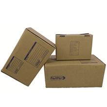 """รูปภาพของ กล่องไปรษณีย์ Post Pac No.2 6.625x9.75x3.5"""" (แพ็ค 5 ใบ)"""