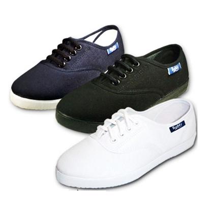 รูปภาพของ รองเท้าผ้าใบ ผูกเชือก ชาย ยี่ห้อ BUDDY รุ่น 3 - 202