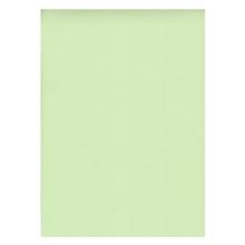 รูปภาพของ กระดาษการ์ดสี แอลคอท A4 120g  สีเขียว (รีม 250 แผ่น)