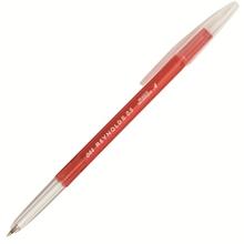 รูปภาพของ ปากกาลูกลื่น เรโน 044 0.5 มม. สีแดง
