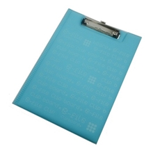 รูปภาพของ คลิปบอร์ด อี-ไฟล์ ขนาด 23.5x32.ซม.No CCB4A4 สีฟ้า