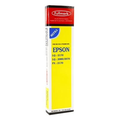 รูปภาพของ ตลับผ้าหมึกดอทฯ ฟูลมาร์ค  Epson LQ2170i, 2180i