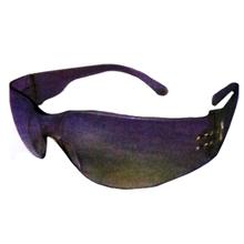 รูปภาพของ แว่นตานิรภัย ทรงสปอร์ต SAFE-T-WEAR PN-97 SM เลนส์เทาเคลือบปรอท