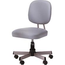 รูปภาพของ เก้าอี้สำนักงาน คิงด้อม CH-400A หนัง