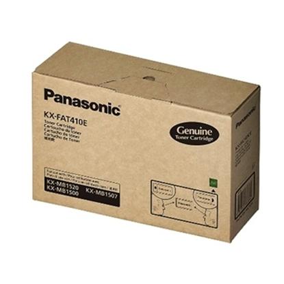 รูปภาพของ ตลับหมึกโทรสาร พานาโซนิค  KX-FAT410E