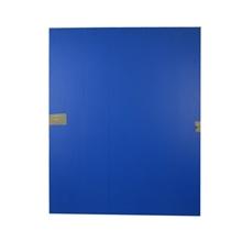 รูปภาพของ ฟิวเจอร์บอร์ด ขนาด 61 x 65 ซม. หนา 3 มม. สีน้ำเงิน