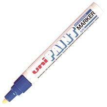 รูปภาพของ ปากกาเพ้นท์ ยูนิ รุ่น PX-30 สีน้ำเงิน