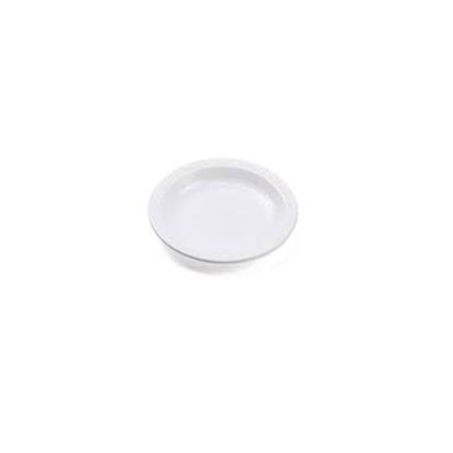 รูปภาพของ จานกระดาษ 6 นิ้ว (แพ็ค 50ใบ)
