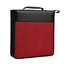 รูปภาพของ กระเป๋าใส่ซีดี สตอร์ม No.QF080 ใส่ได้ 120 แผ่น