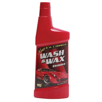 รูปภาพของ แชมพูล้างรถ 2in1 Waxy Wash & Wax 500 มล.