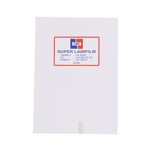 รูปภาพของ พลาสติกเคลือบบัตร SANKO 100 ไมครอน A4 216x306 มม. (กล่อง 100 แผ่น)
