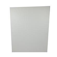 รูปภาพของ ฟิวเจอร์บอร์ด 130x245ซม. หนา 3 มม. สีขาว