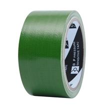 """รูปภาพของ เทปผ้า ใบโพธิ์ 2""""x8y สีเขียว"""