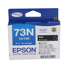 รูปภาพของ ตลับหมึกอิงค์เจ็ท EPSON T105190 (T073N) ดำ