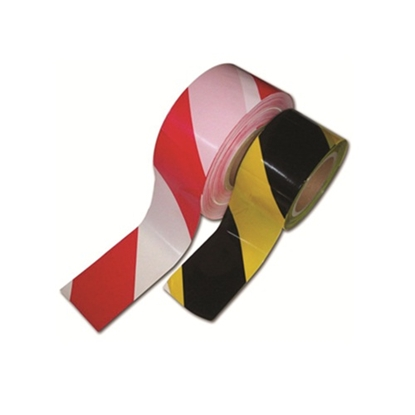 """รูปภาพของ เทปตีเส้น King Hawk สีขาว-แดง 2"""" x 33 ม."""