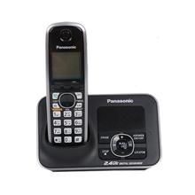 รูปภาพของ โทรศัพท์ไร้สาย พานาโซนิค KX-TG3721 ดำ