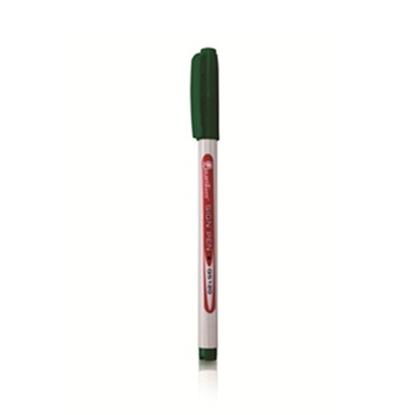 รูปภาพของ ปากกาสีเมจิก ควอนตั้ม QS120 สีเขียว