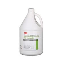 รูปภาพของ น้ำยาล้างจานชนิดเข้มข้น 3M กลิ่นอ่อนละมุน 3.8L.