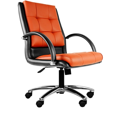 รูปภาพของ เก้าอี้ผู้บริหาร โมโน LR/M หนังเทียม