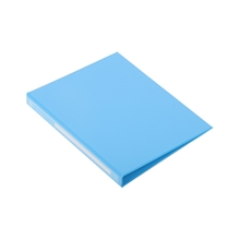 """รูปภาพของ แฟ้ม 2 ห่วง PVC ออร์ก้า A4 24x32 ซม. สัน 1"""" สีฟ้า(กล่อง 12 เล่ม)"""