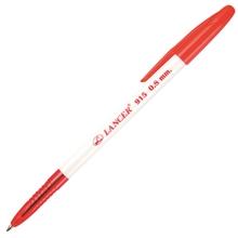 รูปภาพของ ปากกาลูกลื่น แลนเซอร์ 915 0.8 มม. สีแดง