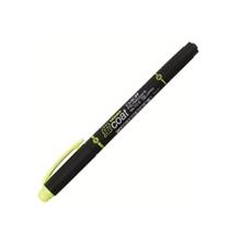 รูปภาพของ ปากกาเน้นข้อความ2หัว ทอมโบวWA-TC91เหลือง