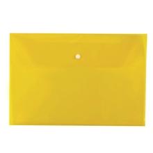 รูปภาพของ ซองกระดุม ออร์ก้า A-120 A4 เหลือง