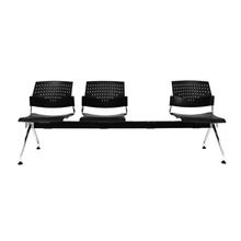รูปภาพของ เก้าอี้แถว 3 ที่นั่ง โมโน GLIDER GD3/HT, LT, RT PP