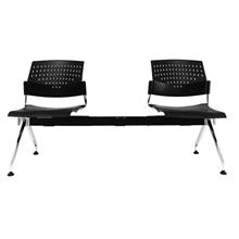 รูปภาพของ เก้าอี้แถว 2 นั่ง โมโน GLIDER GD2/HT,L,R