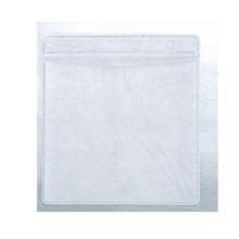 รูปภาพของ ซองพลาสติกบรรจุ CD 2 ด้าน(แพ็ค 100 ซอง)