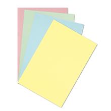 รูปภาพของ กระดาษการ์ดสี วีนัส 120g A4 (แพ็ค 180 แผ่น) โปรดระบุสี  (เหลือง, ชมพู, ฟ้า, เขียว)