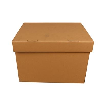 รูปภาพของ กล่องใส่แฟ้มแขวน เอนกประสงค์สำเร็จรูป ขนาด 31.4x39.3x27.3 ซม.