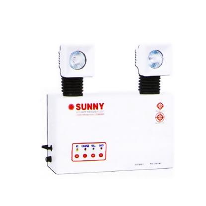 รูปภาพของ กล่องไฟฉุกเฉิน Sunny Nau Series รุ่น NAU 225 DH 1