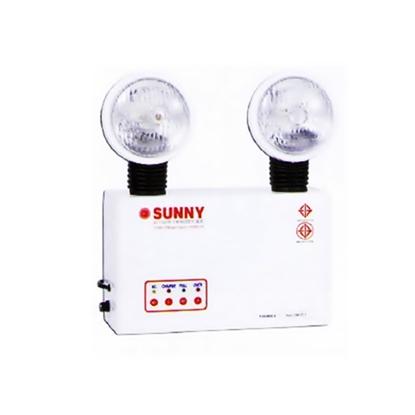 รูปภาพของ กล่องไฟฉุกเฉิน Sunny Nau Series รุ่น NAU 225 CL 1