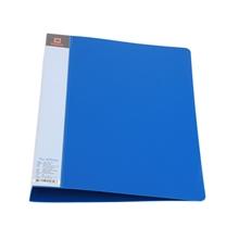 รูปภาพของ แฟ้ม 2 ห่วง ตราช้าง 420 A4 สัน 3.5 ซม. สีน้ำเงิน(แพ็ค 6 เล่ม)