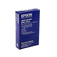 รูปภาพของ ตลับผ้าหมึกดอทฯ EPSON ERC-38