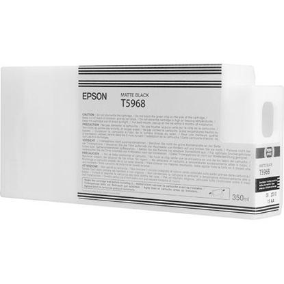 รูปภาพของ ตลับหมึกอิงค์เจ็ท Inkjet Cartridge เอปสัน T596800 ดำ