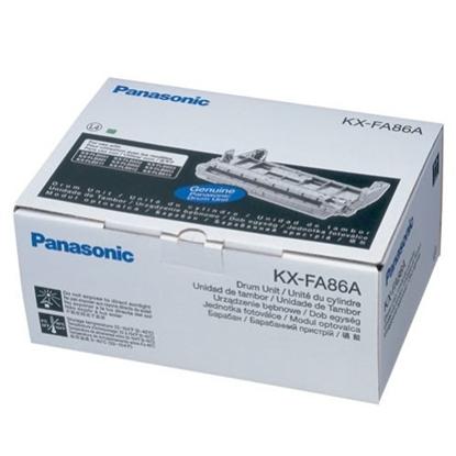 รูปภาพของ ลูกดรัมโทรสาร พานาโซนิค KX-FA86E