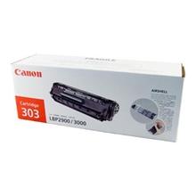 รูปภาพของ ตลับหมึกโทนเนอร์ CANON Cartridge-303 ดำ