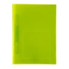 รูปภาพของ แฟ้มเจาะพลาสติก ฟลามิงโก้ 952A A4 เขียว