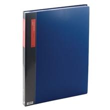 รูปภาพของ แฟ้มโชว์เอกสาร 4 รู โคมิค NF-20 A3 ขนาด 34x43.8x2.5 ซม. สีฟ้า
