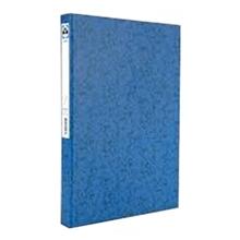 รูปภาพของ แฟ้ม 2 ห่วง ตรานานมี NM-927 F/C ขนาดห่วง 25 มม. สีน้ำเงิน