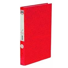 รูปภาพของ แฟ้ม 2 ห่วง ตรานานมี NM-927 F/C ขนาดห่วง 25 มม. สีแดง